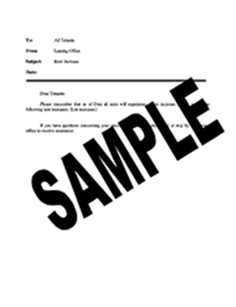 Cover letter example for rental application